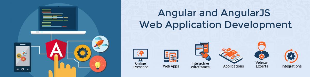 Angular and AngularJS Web Application Development - Hire Angular Team - etechtics.com