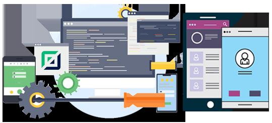 ASP.Net Zero Custom Application Development Services Company (etechtics.com)